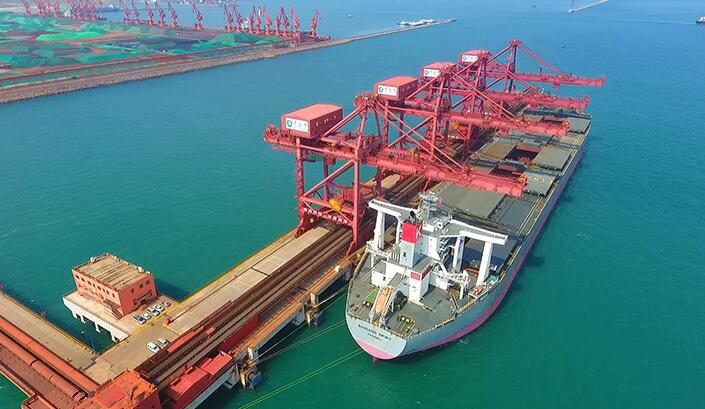 央视新闻联播聚焦山东海洋经济高质量发展:面向大海 满帆前行
