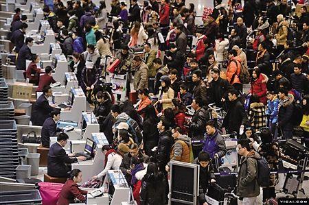 看懂2018山东春运大数据,你的回家路有多挤?