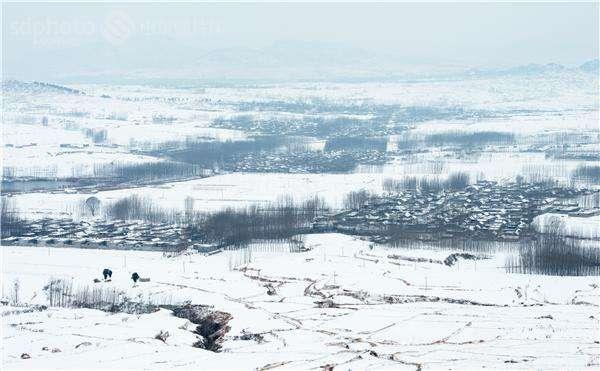 海丽气象吧|山东多地气温降至冰点 烟台威海迎雨雪天