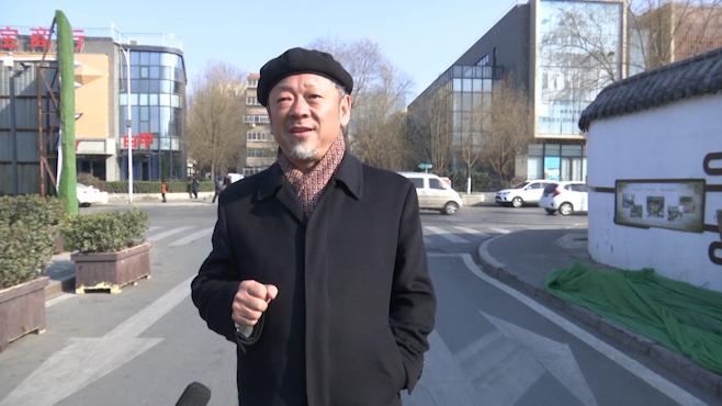 【山东名人说山东】省政协海外顾问赵卫星:为济南城市保护点赞