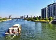 """山东河长制全面建立  设河长7万余名、""""清河""""5万余处"""