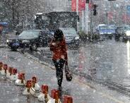 海丽气象吧|山东未来三天仍有雪最低温-11℃ 这些高速口临时封闭