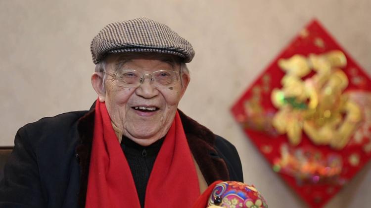 【山东名人说山东】著名词作家乔羽:孔孟之乡是中国文化的起源地