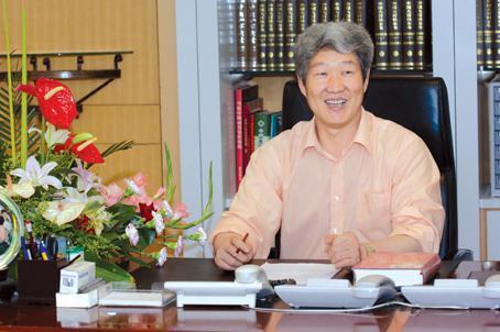 赵志全同志被追授第六届山东省道德模范称号