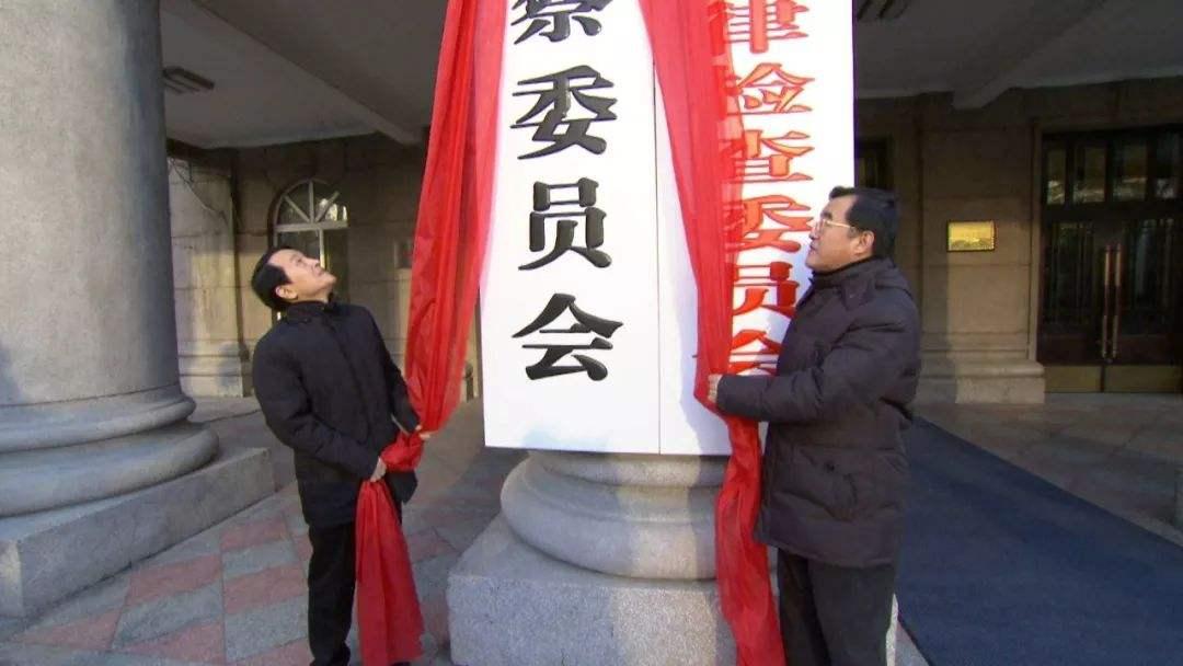 精准施工 蹄疾步稳 山东如期完成省市县三级监委组建挂牌