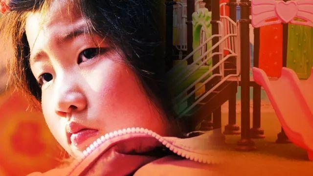 """菏泽8岁女孩""""春雨""""的故事:爱心让她活下来,扶贫让她站起来"""