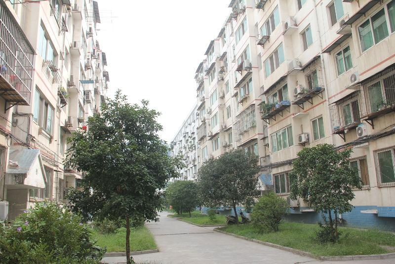 淄博这4个老旧小区将要改造啦!包含18栋楼