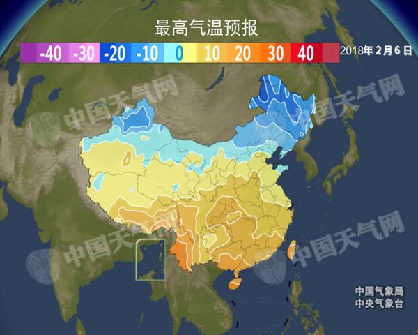 海丽气象吧|山东17市最低温达-12℃ 海上出现大风