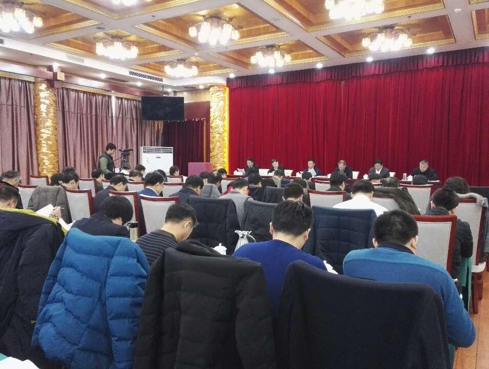 山东设立16个安全生产专业委员会 涵盖道路运输、煤矿等