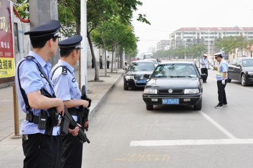 """兖州警方打掉三个涉恶团伙 """"扫黑除恶""""首战告捷"""