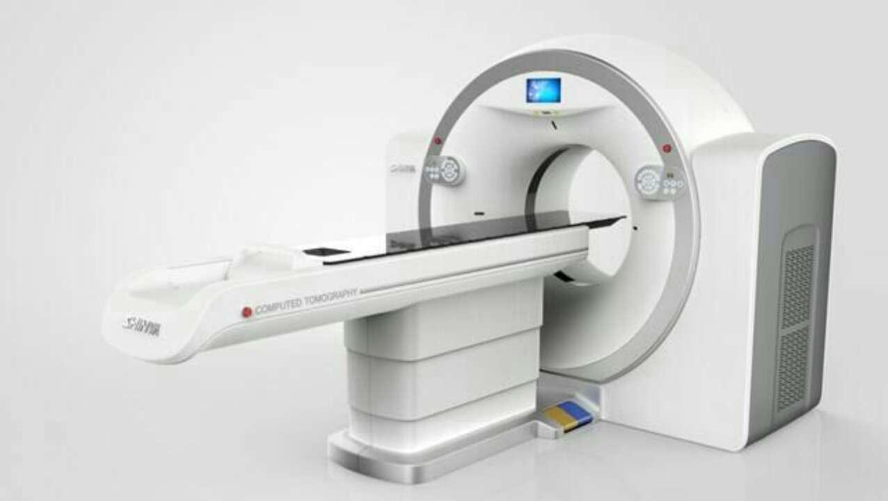 国内最大孔径螺旋CT在淄博研发成功 将极大提高放射治疗精度
