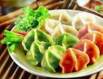 一封家书丨腊月二十三,家人喊你过小年吃饺子啦!