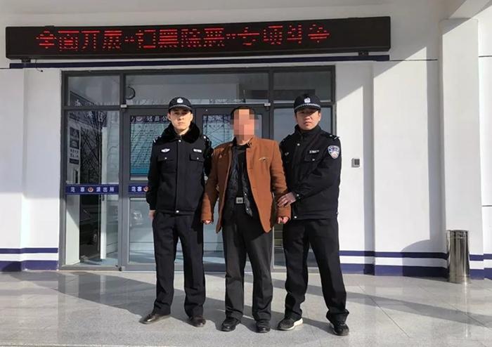 冠县六旬夫妻上班路上遭殴打 嫌疑人寻衅滋事被拘留