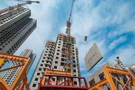 2017山东建筑业实现较快增长 签订合同额20472.9亿
