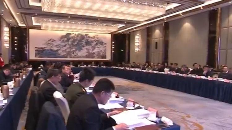 山东省城乡规划委员会第二次全体会议暨省城镇化工作专题会议在济南召开