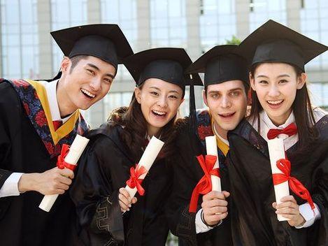 山东新获批一中外合作办学项目 毕业同时获两国学士学位