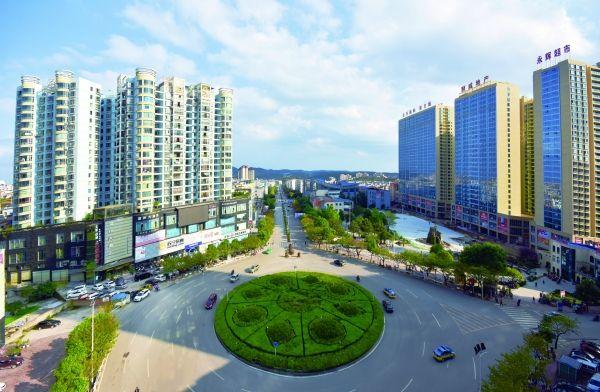 潍坊实施六大工程 提升城市形象人民幸福指数