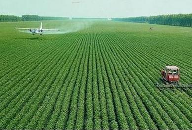 山东出台全域土地整治规划 2020年建成高标准农田2513万亩