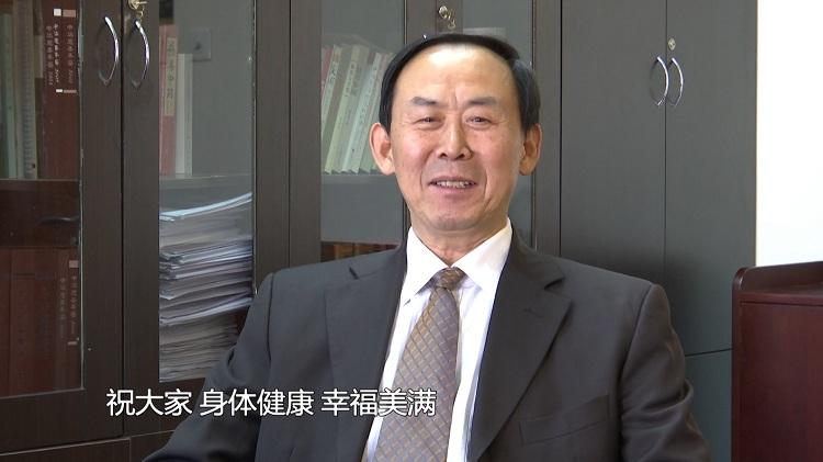 【山东名人说山东】王树峰:山东医疗卫生方面几个重点抓得非常好