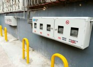 改造工程历时3个月 潍坊这个社区近千户居民用上天然气