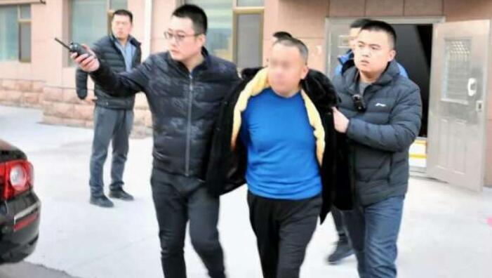 滨州警方打掉一涉黑涉恶团伙 12人被抓