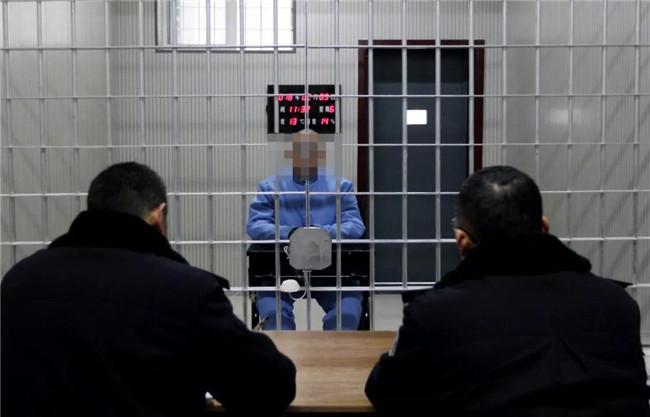 拒绝支付农民工工资 安丘公安刑拘一名包工头