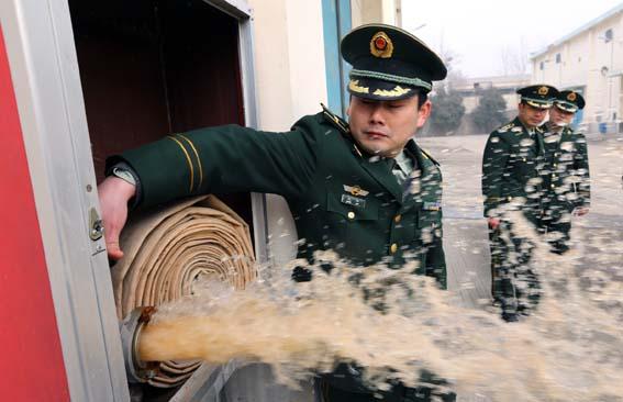 春节前严查文化市场消防安全  枣庄薛城11家单位停业整顿