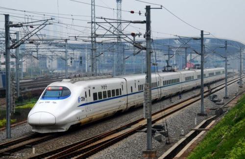 济南铁路局节后加开部分动车组列车 8车次途径淄博