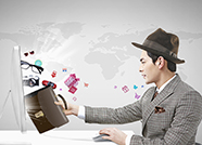 2018春节山东电商表现报告! 年货销售山东居全国第7