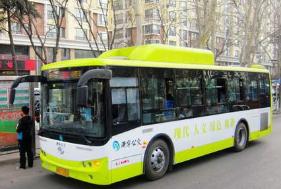 好消息!济宁公交集团所属线路除夕初一两天免费乘车