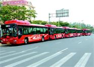 春节公交不停运 威海部分公交营运时间有调整