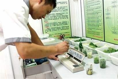 山东将开展2018首次蔬菜水果农药残留例行监测工作