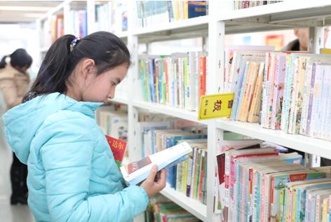 """""""拎""""机一动,潍坊市图书馆邀您寻找""""最美阅读者"""""""