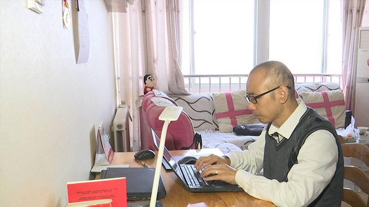新春走基层丨山东工程师历经30天跨国救援回家:我身后有强大祖国支撑