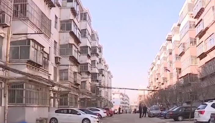 山东省领导走访慰问老党员 生活困难党员和群众