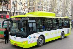 明起济宁4条公交线路变动 市民出行需注意