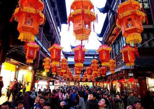 山东春节假期三天盘点 这么多好玩的活动千万别宅在家