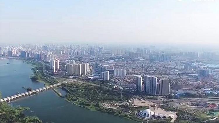 【在习近平新时代中国特色社会主义思想指引下--新时代新气象新作为】新旧动能转换助推山东经济发展