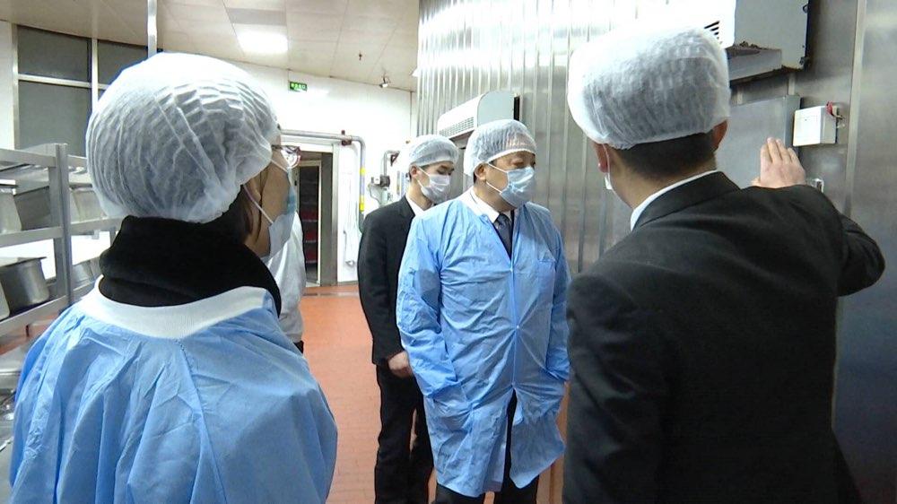 山东投入4.86亿元提升安全生产保障能力
