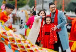 春节黄金周  山东十大文化旅游品牌撑起全域旅游格局