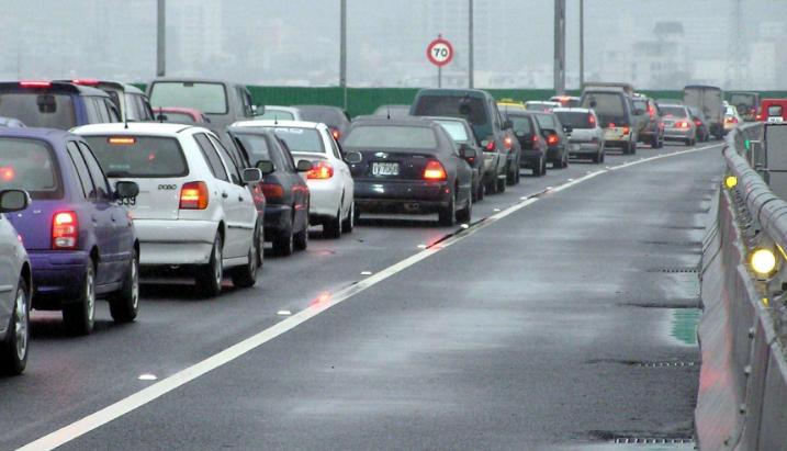 初六迎返程高峰 G20青银高速淄博、临淄站入口临时关闭