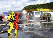 潍坊市对危险化学品生产企业开展专项监督检查