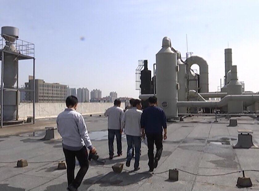山东省安监局:安全生产形势依然严峻 强化源头治理