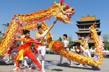 枣庄假日期间重点景区迎客112万人次 实现门票收入3707万元
