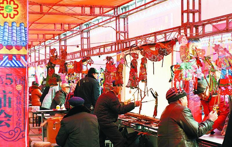 山东春节市场消费旺盛运行平稳 餐饮经营收入同比上涨10.72%