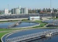 2017年山东新建城市污水处理厂26座 新增污水处理能力81.1万吨/日