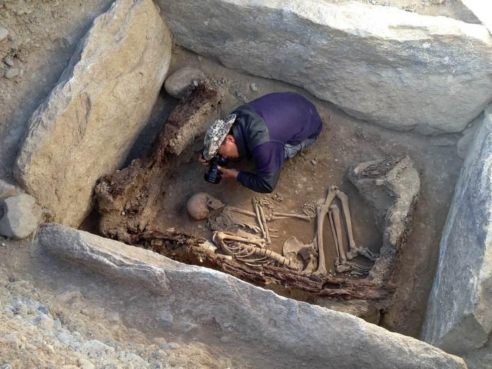 2017年度全国十大考古新发现初评揭晓 山东2项目入围终评