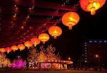 春节7天山东接待游客全国第七 威海外卖订购生鲜增129%
