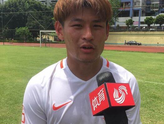 陈科睿离队之后鲁能又一U23球员离队