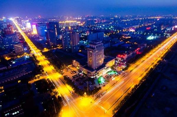 淄博发布重污染天气蓝色预警 启动Ⅳ级应急响应